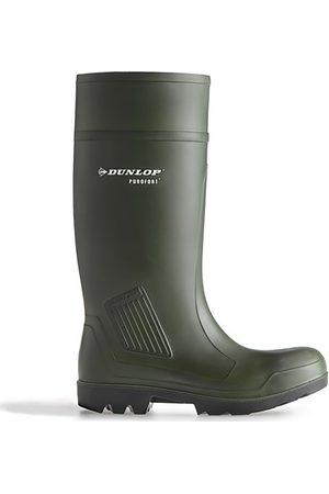 Dunlop Botas de agua C462933 para mujer