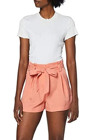 Superdry Mujer Pantalones cortos - Desert Paper Bag Shorts Pantalones Cortos