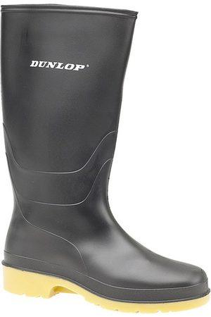 Dunlop Botas de agua 16258 para mujer