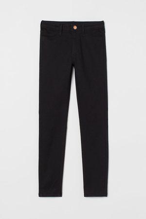 H & M Skinny Fit Jeans