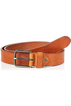 Lee Hombre Cinturones - Structure Belt Cinturón 105 cm para Hombre