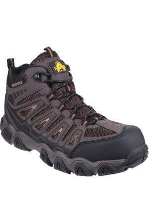 Amblers Zapatillas de senderismo Rockingham para hombre