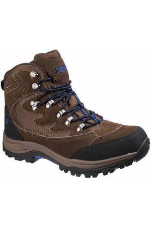 Cotswold Outdoor Zapatillas de senderismo Oxerton para hombre