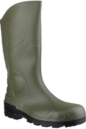 Dunlop Botas de agua DEVON WELLY para mujer