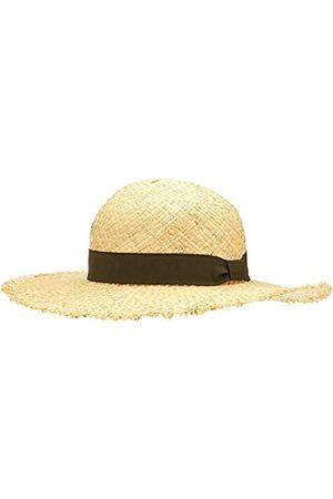 ONLY Mujer Sombreros - ONLIBIZA Raffia Straw Hat Gorro/Sombrero