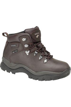 Mirak Zapatillas de senderismo Nebraska Mens Hiker para hombre
