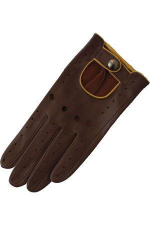 Eastern Counties Leather Guantes Driving para mujer