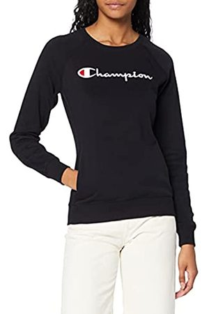Champion Mujer - Sudadera Classic Logo