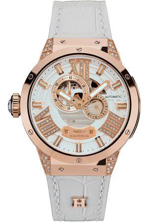 Hämmer Reloj analógico GL-400-W, Automatic, 45mm, 10ATM para hombre