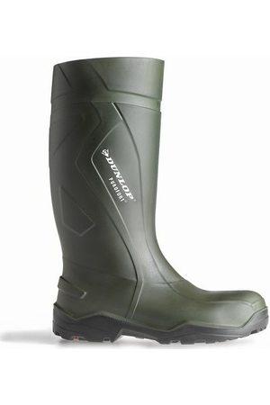 Dunlop Botas de agua C762933 Purofort+ BOX para mujer