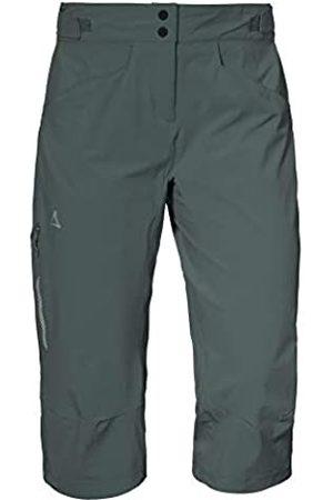 Schöffel Mujer Pantalones y Leggings - Pantalones Moldavia para Mujer. 44