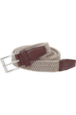 Stretchy Belts Cinturón - para hombre