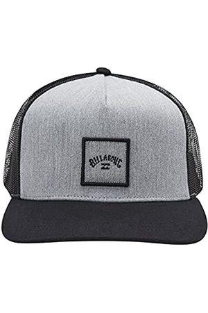 Billabong Hombre Gorras - ™ Stacked - Gorra Trucker - Hombre - U