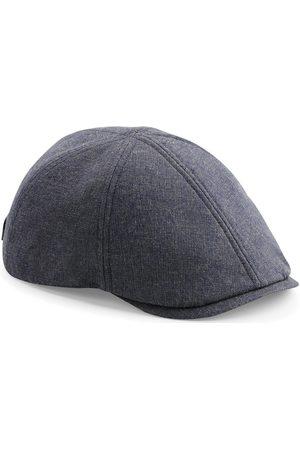Beechfield Gorra Flat Cap para hombre