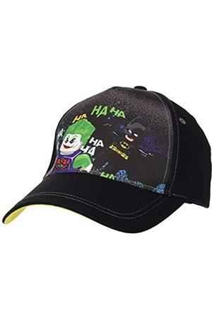 LEGO Wear Niño Gorras - Batman Cap Gorra de béisbol