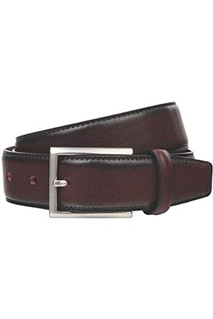Lindenmann Hombre Cinturones - Belt 1520591-030-100 Cinturón