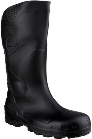 Dunlop Zapatos de seguridad DEVON WELLY para mujer