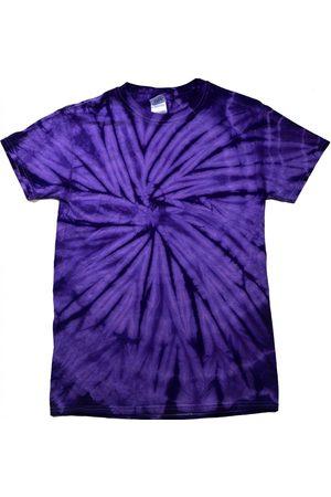 Colortone Camiseta Spider para niño