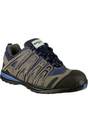 Amblers Zapatillas de senderismo 34C S1P HRO para hombre