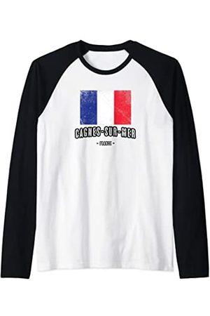 Cagnes-sur-Mer France - Vêtements et souvenirs Cagnes-sur-Mer Francia | FR Ciudad Bandera