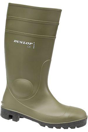 Dunlop Botas de agua FS1700/142VP para mujer