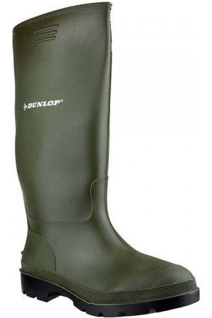 Dunlop Botas de agua PRICEMASTOR para mujer