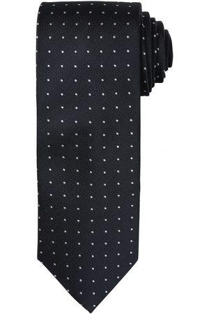 Premier Corbatas y accesorios Dot Pattern para hombre