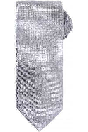 Premier Corbatas y accesorios Waffle para hombre