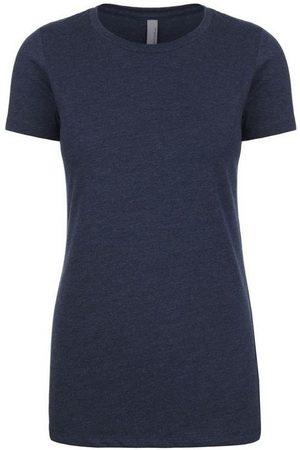 Next Level Camiseta NX6610 para mujer