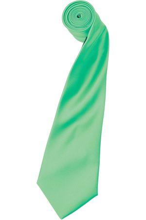 Premier Corbatas y accesorios Satin para hombre