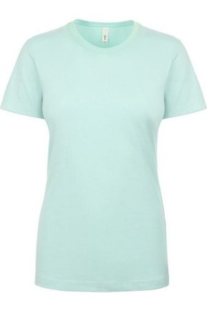 Next Level Camiseta NX1510 para mujer