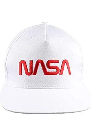 Nasa Hombre Gorras - Space Station Cap Gorra de bisbol
