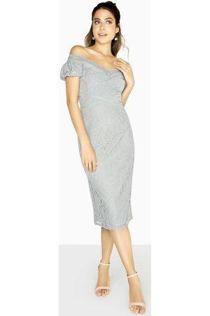 Little Mistress Vestido largo - para mujer