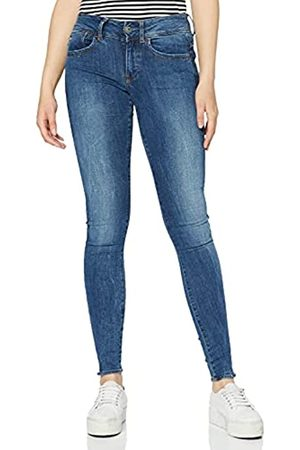 G-Star Mujer Cintura alta - Lynn D-Mid Waist Super Skinny Jeans