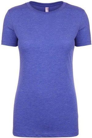 Next Level Camiseta NX6710 para mujer
