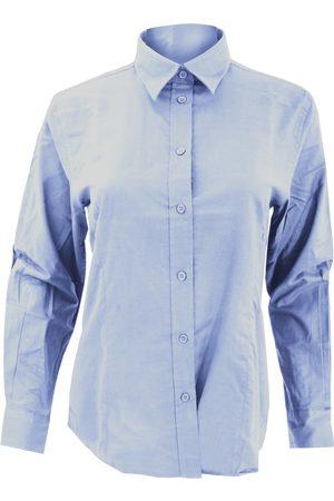 Kustom Camisa KK361 para mujer