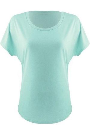 Next Level Camiseta NX1560 para mujer