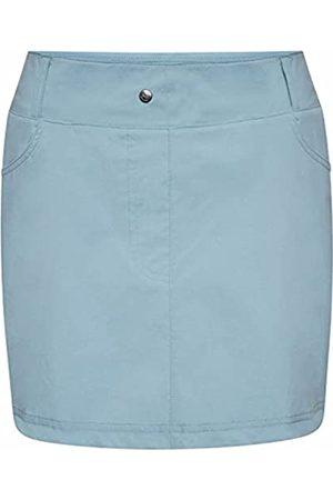 Dare 2B Mujer Shorts o piratas - Falda pantalón Corta Melodic III de Tejido elástico y Repelente al Agua