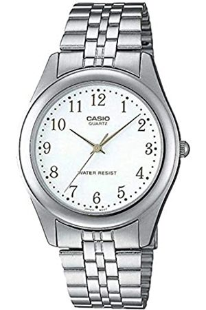 Casio Hombre Relojes - Reloj - Hombre MTP-1129PA-7B