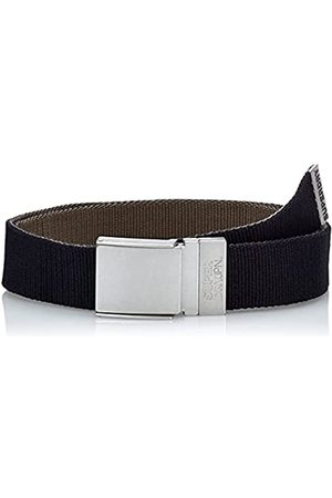 Superdry Reversible Canvas Belt Cinturón