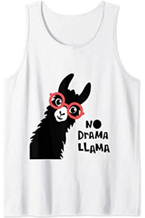 Bahaa's Tee Drama Llama, Only You can Prevent Drama