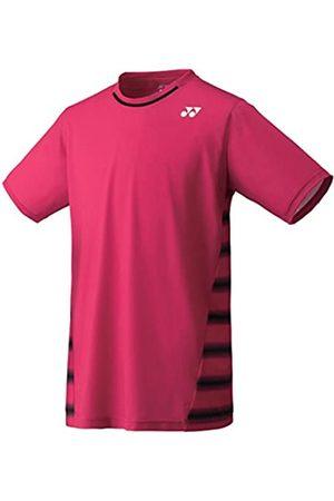 Yonex Wawrinka T-Shirt Men Camisetas, Hombre