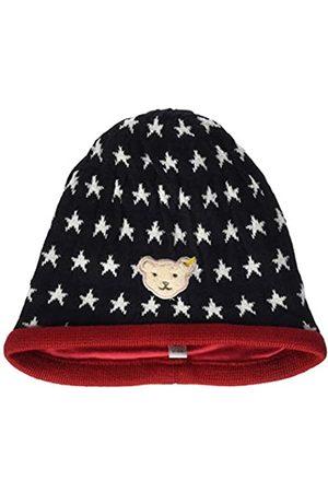 Steiff Mit Süßer teddybärapplikation Sombrero, Navy