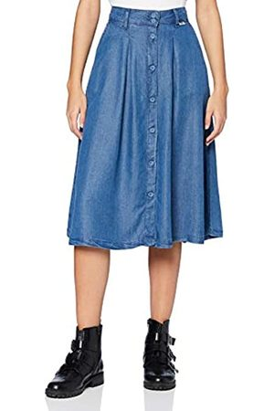Lee Cooper Tencel Skirt Falda