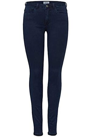 ONLY Onlroyal Reg SK Dnm Jeans 101 Noos Vaqueros Skinny
