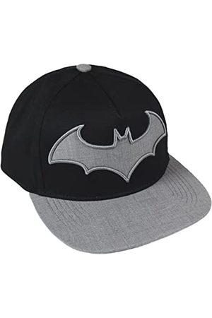 Cerdá 8427934941025 Gorra Visera Plana Batman