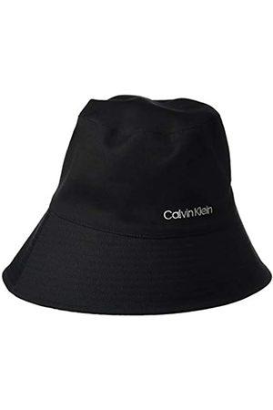 Calvin Klein Jeans Oversized Rev Bucket Hat Sombrero de Copa Baja