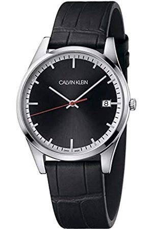 Calvin Klein Reloj de Vestir K4N211C1
