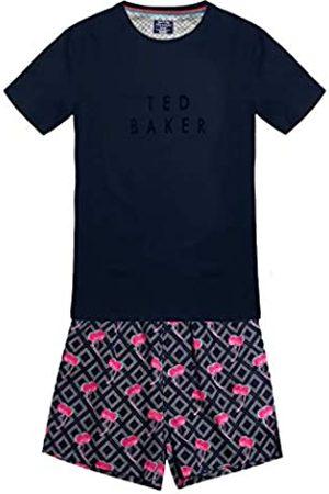 TED BAKER Underwear Kurzer Pyjama Juego de Pijama