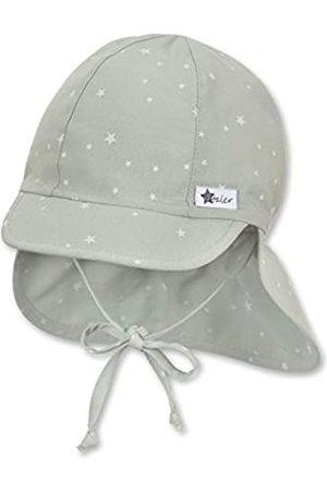 Sterntaler Schirmmütze m. Nackenschutz 1512130 Sombrero para Clima frío